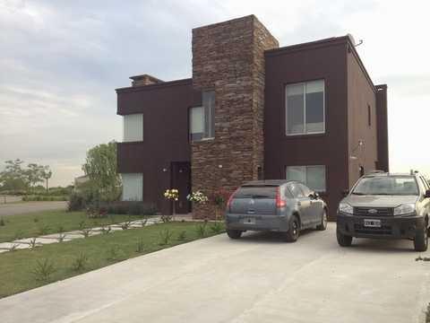 Mart n lopez negocios inmobiliarios for Casas minimalistas en argentina
